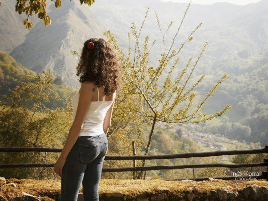 Preboda campestre, Asturias